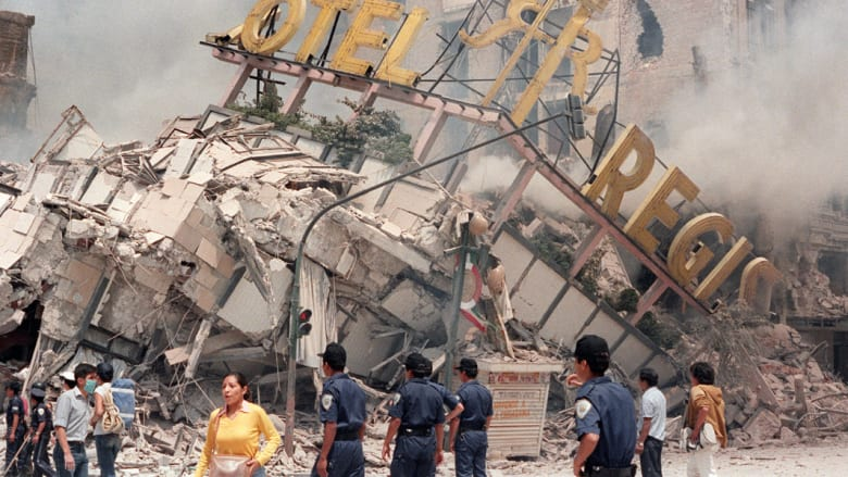 صرصار تكنولوجي رخيص يتنبأ بوقوع الزلازل