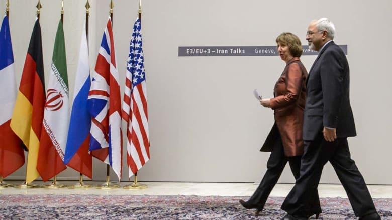 بريطانيا: الاتفاق مع إيران ممكن ولكنه صعب.. وعليها تقييد برنامج التخصيب