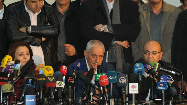 50 صورة لأحداث غيّرت تونس للأبد..من انتحار البوعزيزي إلى ثاني انتخابات حرة