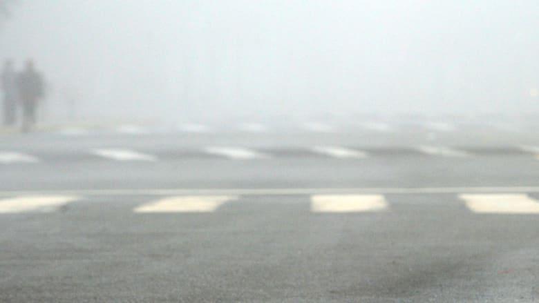الضباب يجبر الطائرات على عدم الإقلاع من أبوظبي ويحوّل وجهات عشرات من القادمة إليها