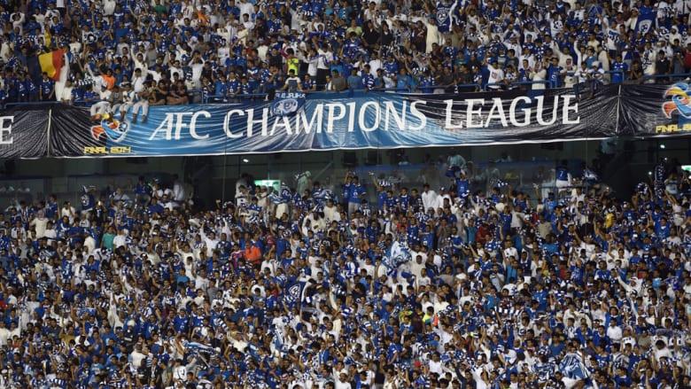 بطل آسيا يتحول للمغرب لمونديال الأندية والاستجابة لمطالب اللاعبين رهن الفوز على ريال مدريد