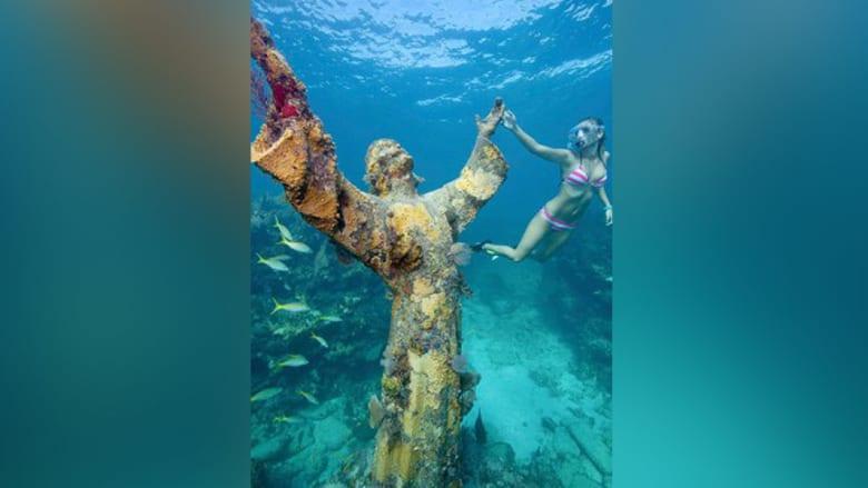 بالصور..10 تماثيل دينية تثير الإعجاب حول العالم