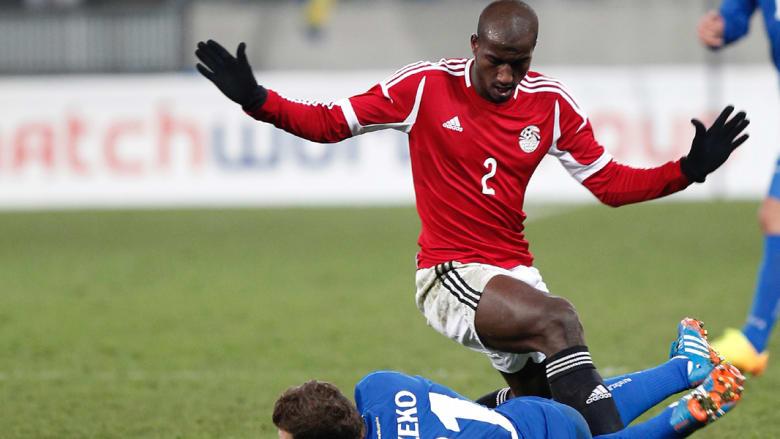 الكوابيس والأحلام وإيبولا تخيم على مباراة السنغال ومصر