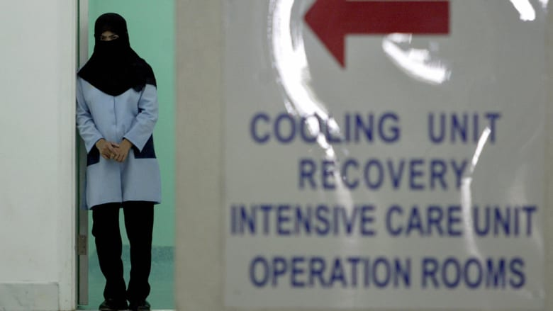 تقرير: وفاة سعودية بعد إصابتها بإنفلونزا الخنازير