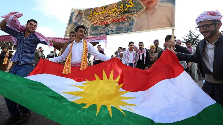 صحف: الأكراد يقاطعون انتخابات الرئاسة بسوريا وكورونا يصل إيران