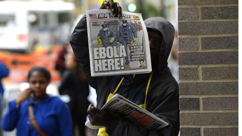 """5 لقاحات لمواجهة """"إيبولا"""" .. جهود لمنع انتشاره في مالي ومضاعفة المساعدات الأوروبية"""