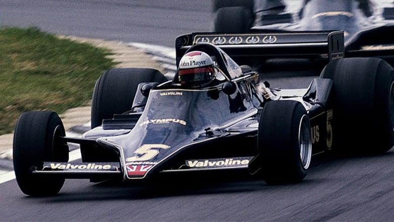 """أبرز 10 سيارات غيرت ملامح """"فورمولا 1"""""""