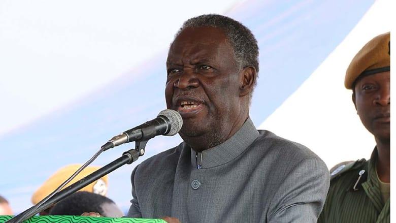 """وفاة رئيس زامبيا """"ملك الكوبرا"""" في أحد مستشفيات لندن"""