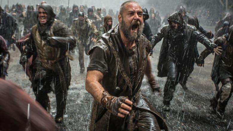 بالصور..ما هي أفلام هوليود الدينية المرتقبة لعام 2014؟