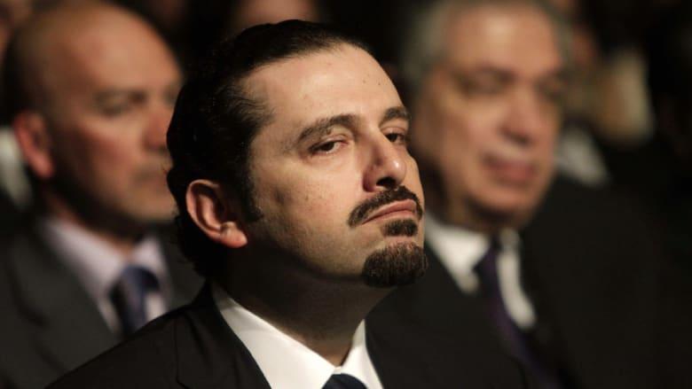 """الحريري: وصف الانتخابات التي فاز بها الأسد بـ""""الحقيرة والساقطة"""" صحيح 100%"""