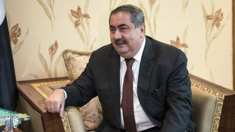بعد مقاطعة الأكراد لاجتماعات حكومته ..المالكي يستبدل هوشيار زيباري