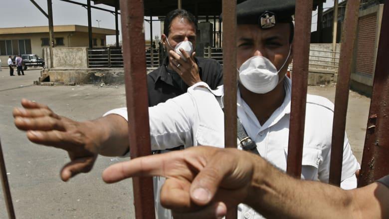 أنفلونزا الخنازير يعيث قتلاً بمصر.. 6 في 4 أيام و69 بـ3 شهور