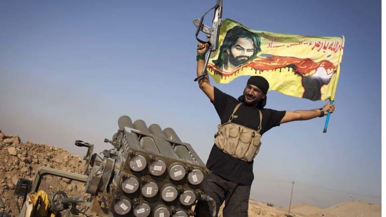 """نائبان في """"خبراء القيادة"""": داعش تنظيم أمريكي.. وطهران تنفي التعاون مع واشنطن لمحاربته"""