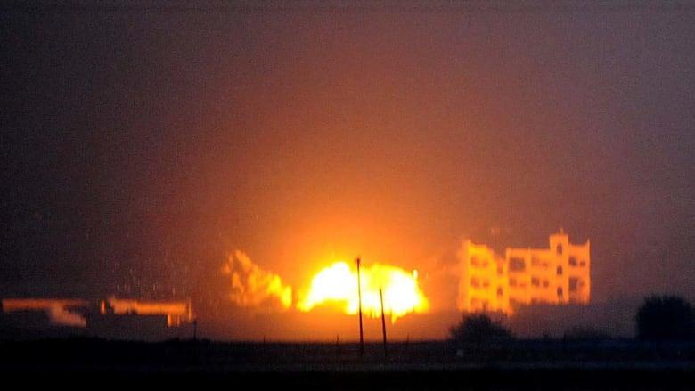 """غارات تستهدف قيادي في """"خراسان"""" وقلق أمريكي من قدرة المجموعة على إخفاء القنابل"""