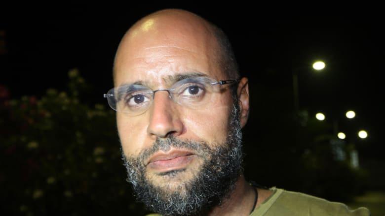المحكمة الجنائية الدولية تطالب ليبيا بتسليم سيف الإسلام فورا
