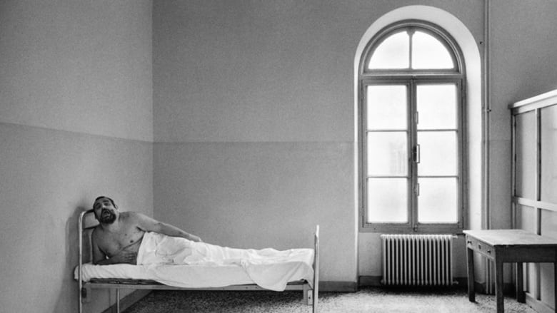 داخل مستشفيات الأمراض العقلية في إيطاليا بالسبعينيات