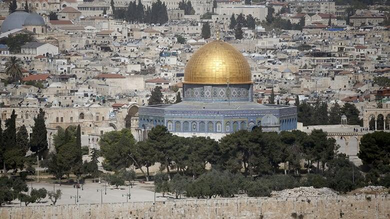 صحف العالم: صوت الأذان يثير الجدل في مدينة القدس