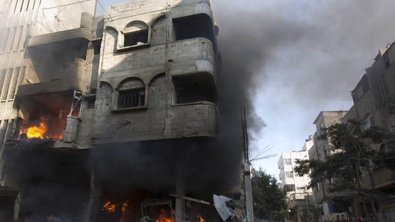صحف العالم: اقتراح بدعم غزة ماليا مقابل نزع سلاح حماس