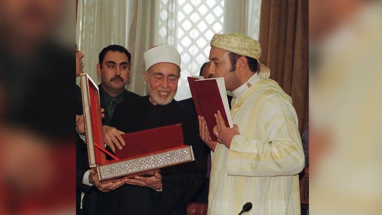 تاريخ علاقات مصر والمغرب