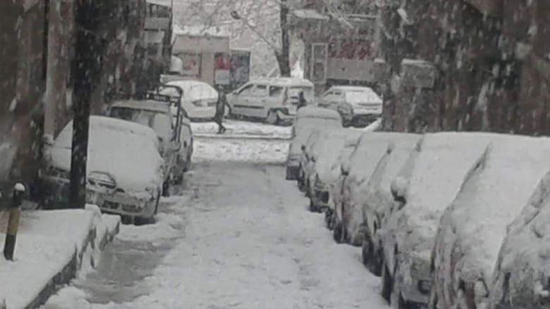 دمشق - أرسلها وليد عبد الحميد