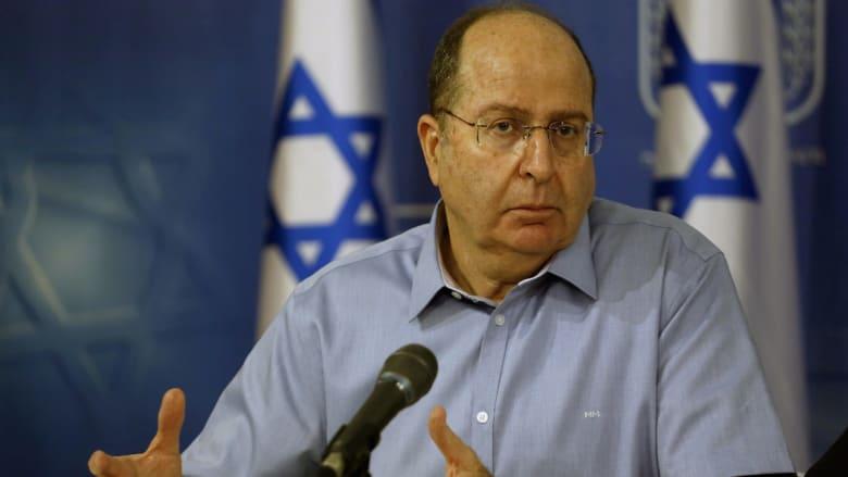 وزير الدفاع الإسرائيلي: الملازم هادار غولدن من عائلتي وأعرفه منذ ولادته