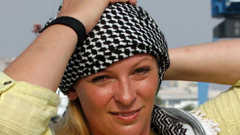 أخت زوجة توني بلير المسلمة تكتب لـCNN: أيها الغرب كفى تنميطا لصورة المسلمين