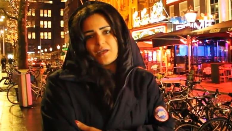 """بالفيديو.. دفاعاً عن حق الزواج العرفي.. سما المصري تكشف عن مفاجأتها: """"حزب الحريات"""""""