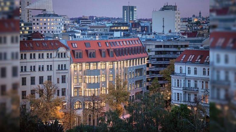 ما هي أفضل 10 فنادق في برلين؟