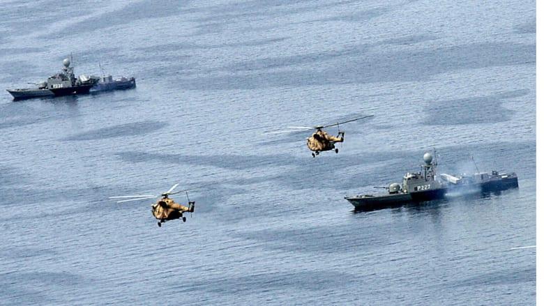 مسؤول إيراني يرد على إماراتي: أي تصريح غير ودي عن الجزر هو تدخل بشؤون إيران