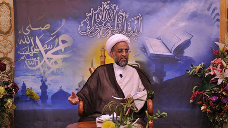 حسن الصفار.. أبرز رجل دين شيعي بالسعودية: الملك عبدالله سجل إنجازات في صفحات التاريخ