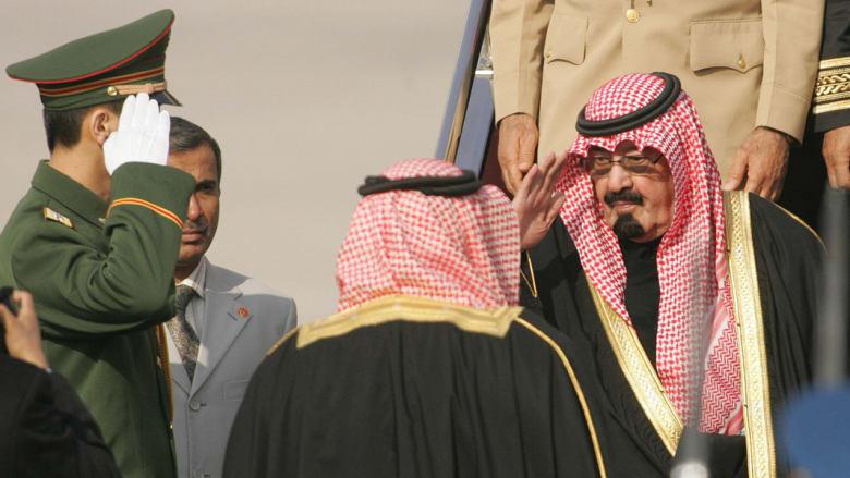 مسابقة بالجيش الأمريكي لتكريم الملك عبدالله.. وقائد الأركان يؤكد: عرفته منذ قيادته الحرس الوطني