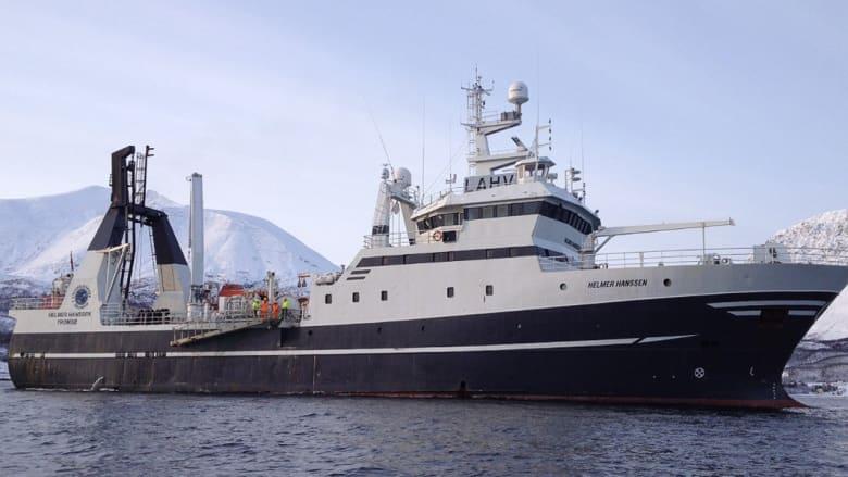 """هل يمكن العثور على """"البنسلين"""" المقبل في مياه القطب الشمالي لإنقاذ حياة البشر؟"""