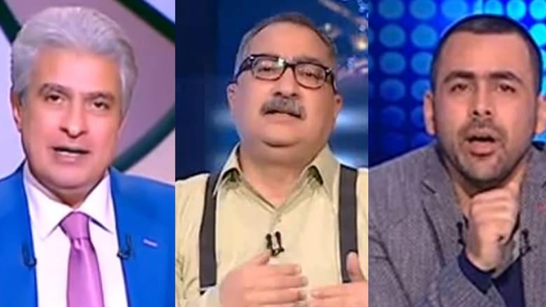 """وسم حول """"هجوم إعلامي مصري"""" يشغل السعوديين: عيسى يتوقع تبدلات تجاه السيسي والحسيني ينتقد ابن باز"""