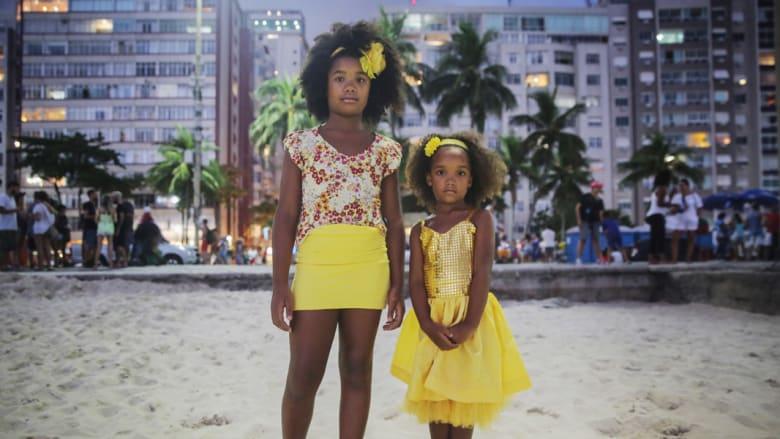 """من احتفالات الشوارع وتعرف بـ""""بلوكو"""" التي تسبق كرنفال ريو للسامبا الشهير"""