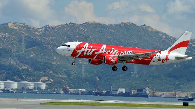 طيران آسيا