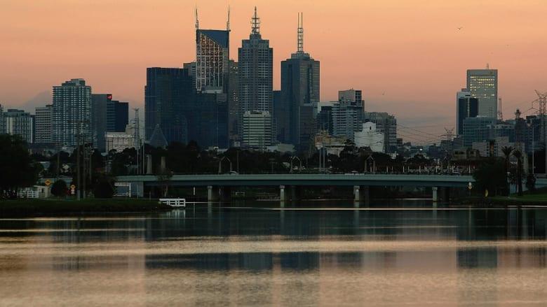 مدينة ملبورن الأسترالية - رقم 9