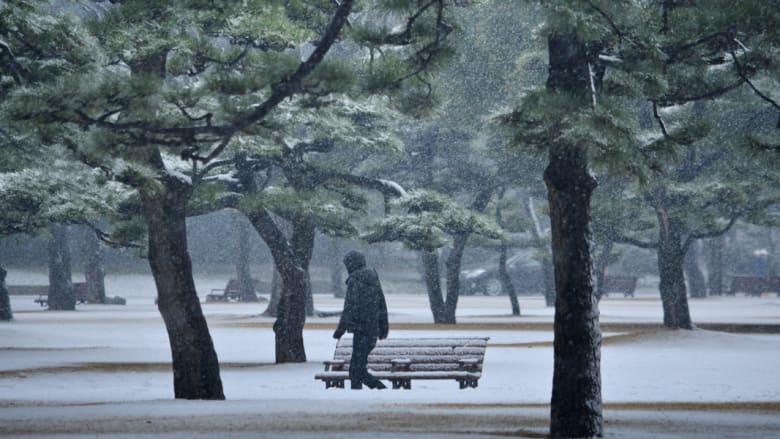 العاصمة اليابانية طوكيو - رقم 1