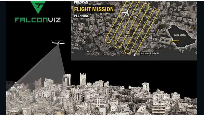 بالصور.. هذه الطائرة التي فازت بمسابقة عالمية في الإمارات بمليون دولار