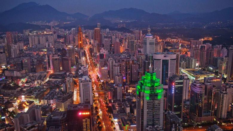 بالصور.. ما هي أكثر المدن اكتظاظاً بالسياح؟