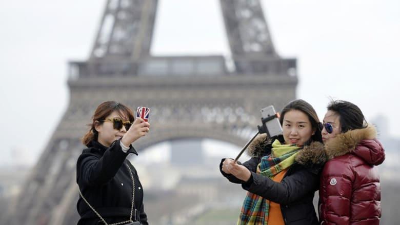 """بالصور..أكثر الأماكن شعبية في العالم لصور """"سيلفي"""""""