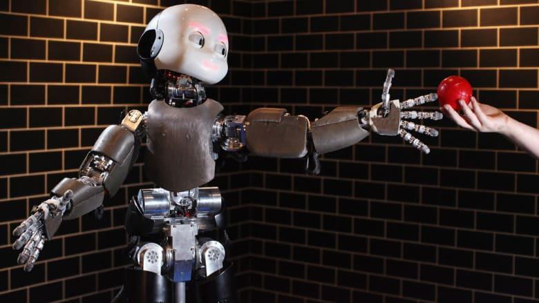هل يمكن أن تذهب مهنة الصحافة إلى روبوتات؟