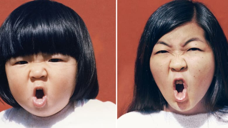 بالصور..بين الطفولة والنضوج خيط رفيع من الذكريات وتغيّرات كبيرة