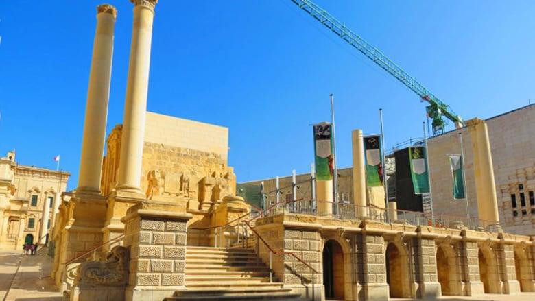 بالصور..أجمل الأماكن السياحية في التاريخ..تتحول أطلالاً