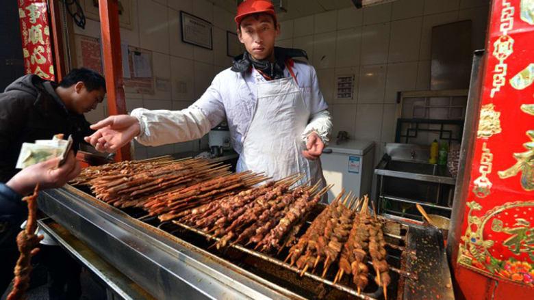 بالصور..14طبقاً لا يمكن تناولها إلا في الصين