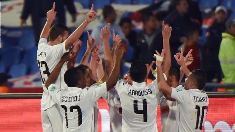 كأس السوبر الأفريقي: وفاق سطيف الجزائري يطيح الأهلي المصري بركلات الترجيح ويتوج باللقب