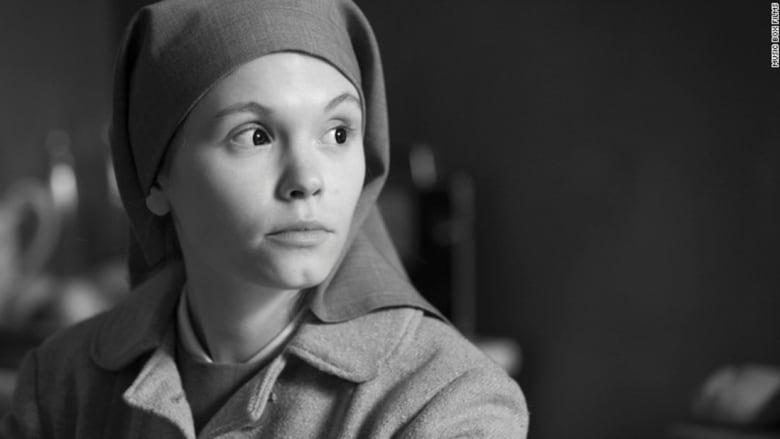 أفضل فيلم بلغة أجنبية: Ida