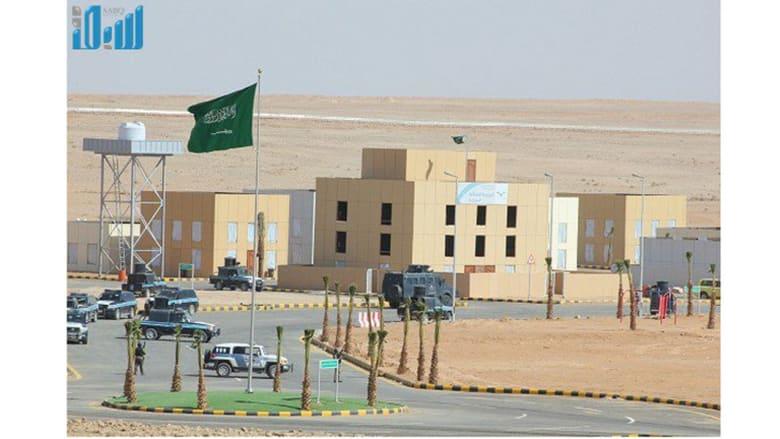 """بالصور.. تدريبات """"وطن 85"""" لمكافحة الإرهاب في السعودية"""