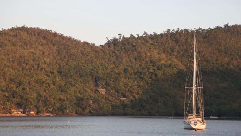 ما هي الوجهة المثالية للإبحار؟