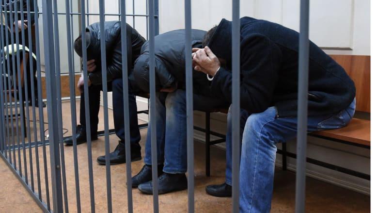 روسيا: مذكرات اعتقال بحق خمسة متهمين بقتل زعيم المعارضة بوريس نيمتسوف