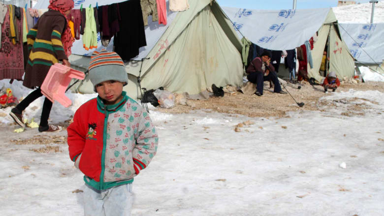 أربعة أعوام على الحرب السورية.. إليكم وضع السوريين بالأرقام